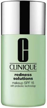 Clinique redness solutions makeup