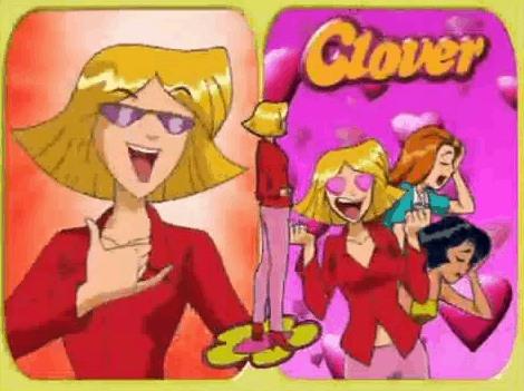 clover totally spies outfit inspired by clover totally spies