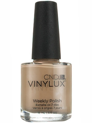Cnd nail polish impossibly plush