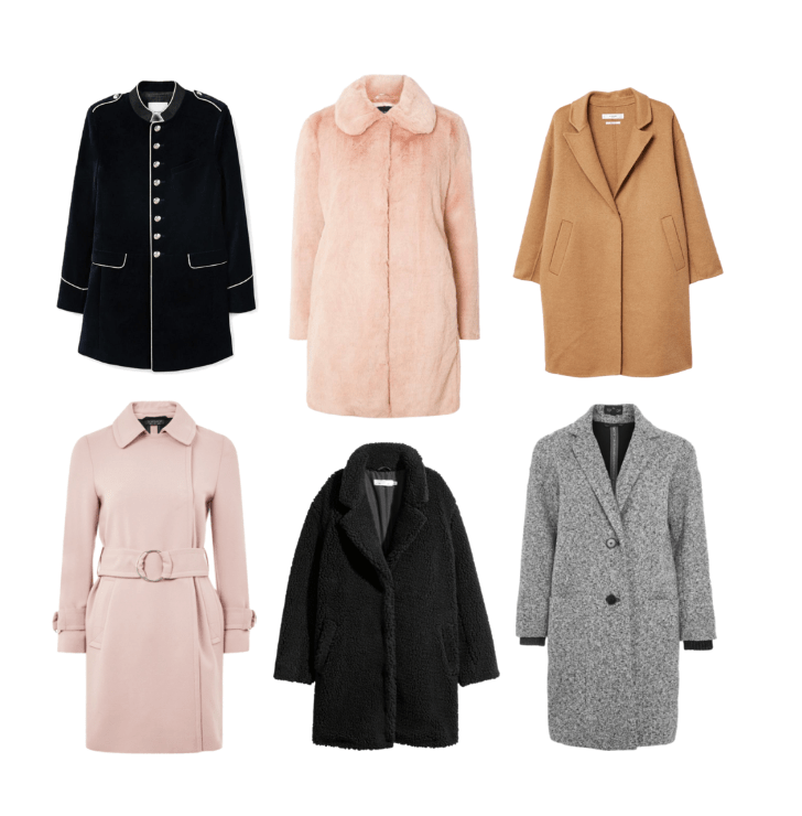 What to ask for this Christmas: Comfortable and stylish winter coats