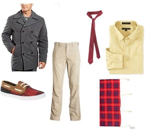 coat for guys