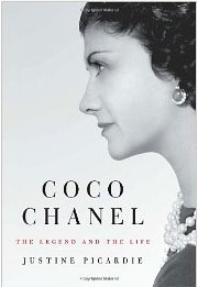 Coco Chanel: The Legend and the Life, by Justine Picardie