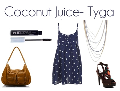Coconut Juice outfit