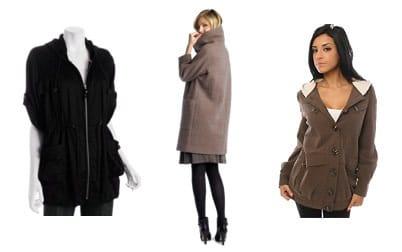Cocoon Coats