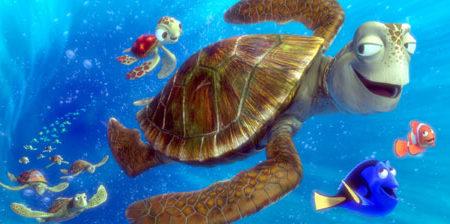 Fashion inspiration: Disney's Finding Nemo