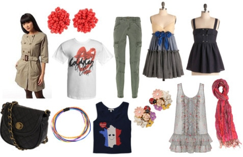 Coldplay fashion