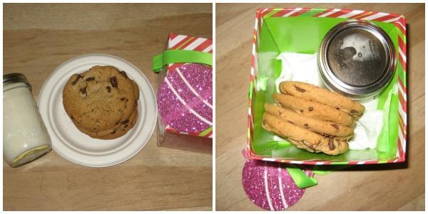homemade-cookie-present