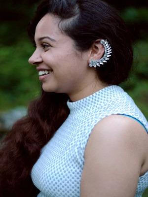College fashion trend ear cuffs