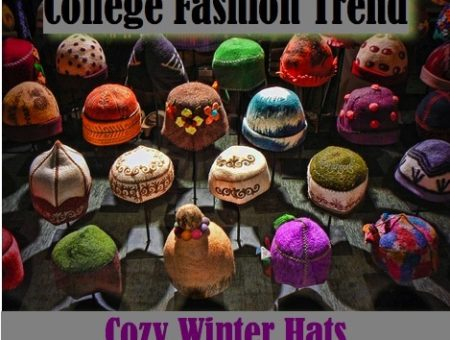 college fashion trends