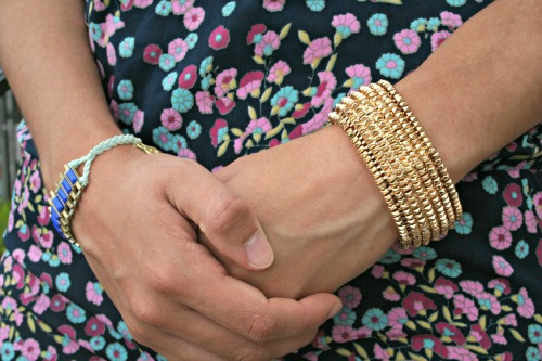 College student jewelry trends