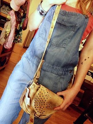 College trend crossbody bags