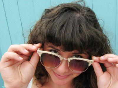 College trend - retro-inspired sunglasses