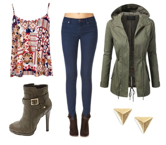 Concert Outfit Under $100