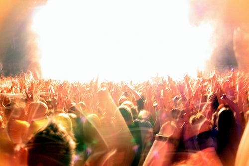 Summer 2013 music festivals