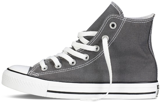 "932980077ca Converse shoes have been around since 1908 and they later created sneakers  using the rubber they made for their galoshes. The sneaker became known as  the "" ..."