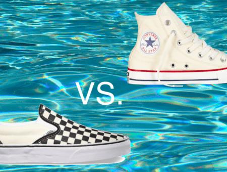converse vs vans