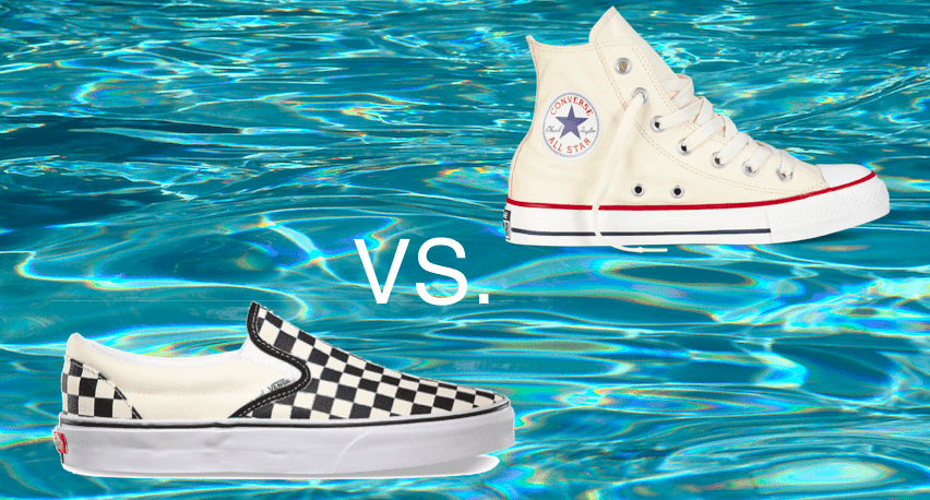 aee6455b75f Converse vs. Vans - College Fashion