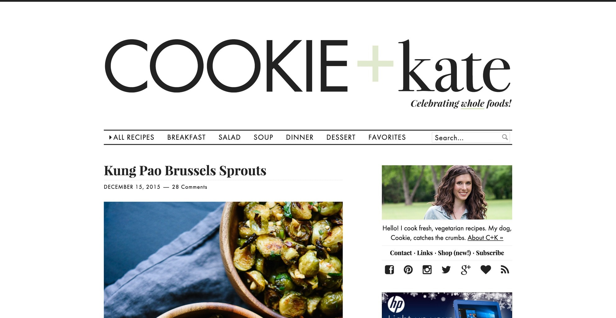 Cookie and Kate screenshot