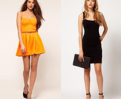 corset dresses