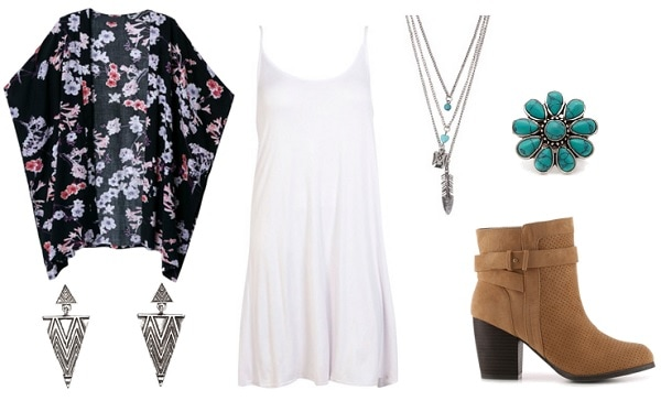 Country Concert Outfit Under $100