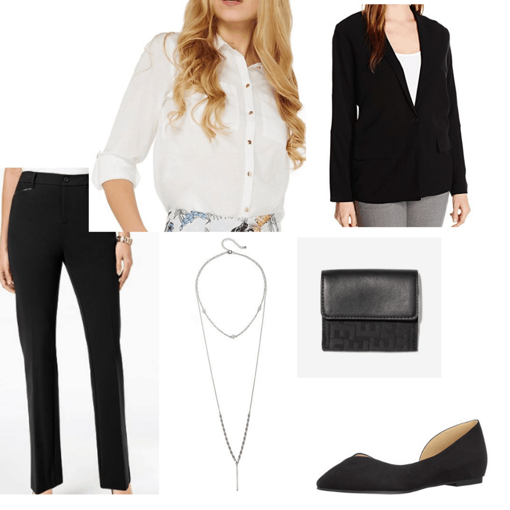 How to Dress for a Court Hearing - College Fashion