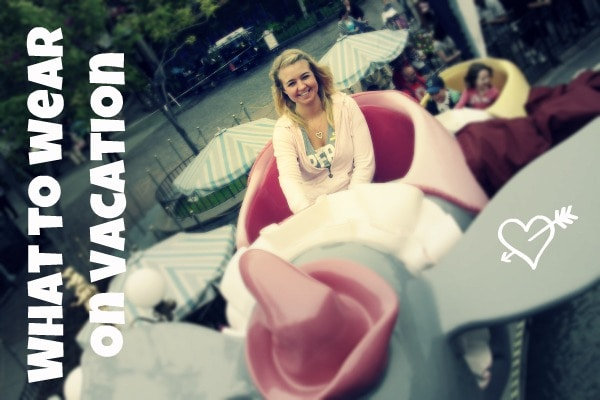 Vacation Cover Photo