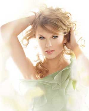 Taylor Swift Banned Covergirl Ad