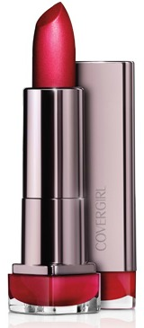 Covergirl lipperfection lipcolor