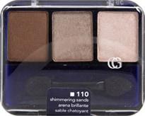 CoverGirl Shimmering Sands Eyeshadow Trio