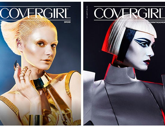 CoverGirl Star Wars Collection
