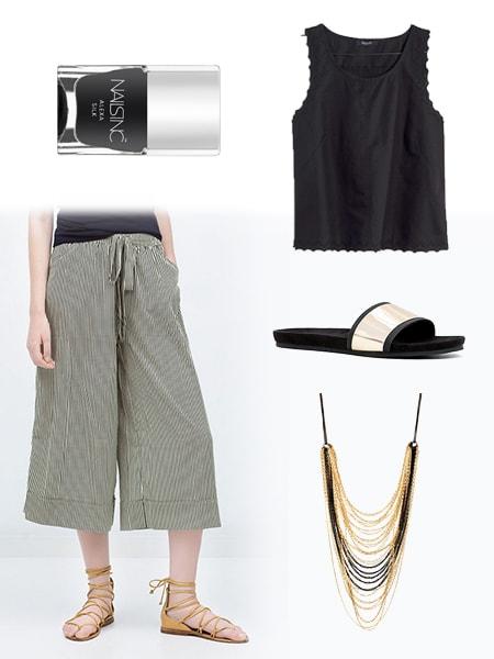alternative to skirt