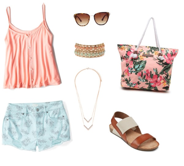cruise-style-beach-excursion-outfit