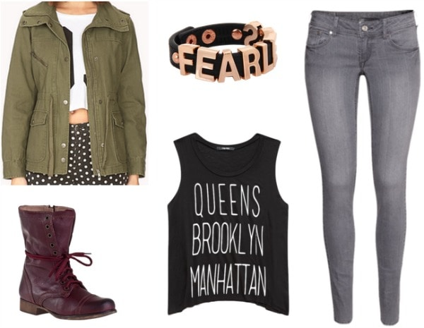 OneRepublic Counting Stars Outfit 1