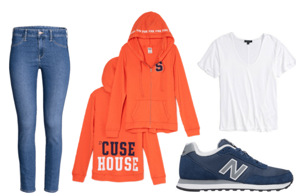 Syracuse Outfit