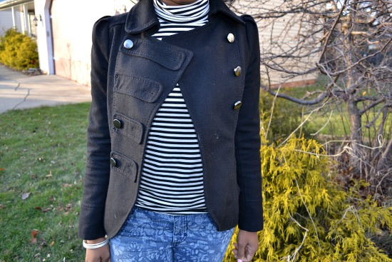 Cute college street style
