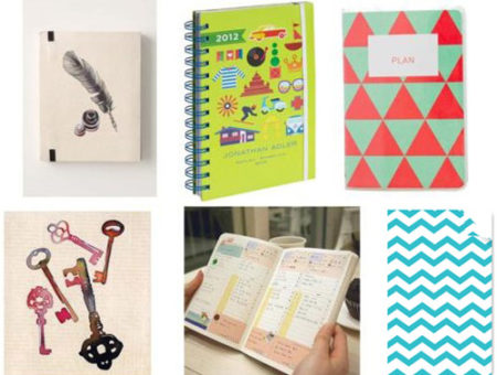 Cute day planners for college