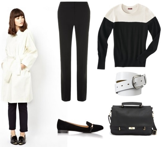 Daehyun Kim Inspired Outfit 1