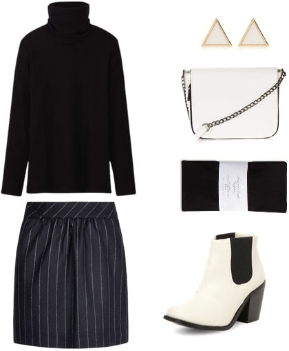 Daehyun Kim Inspired Outfit 2