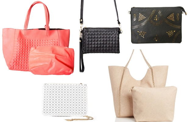 Cute bags under $50 from Dainty Hooligan
