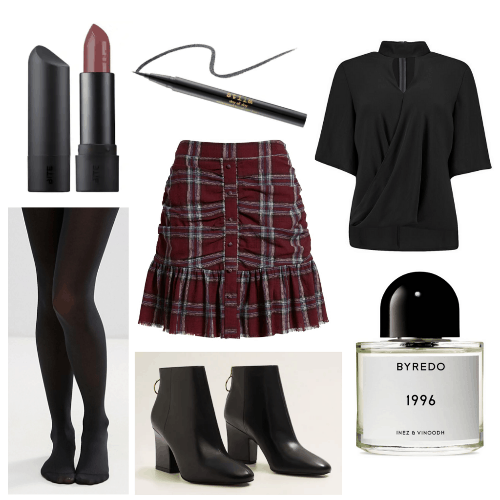 How to Adult - Hosting: Date Night Look