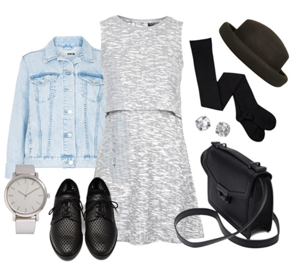 Date Night Outfit #1