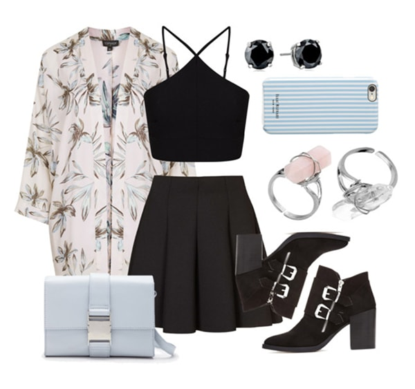 Date Night Outfit #3