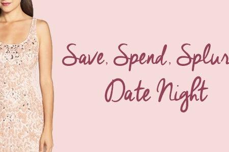 date night header