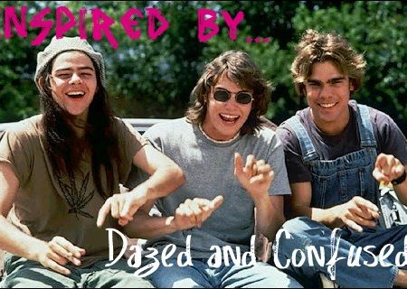 Fashion Inspired by Dazed and Confused