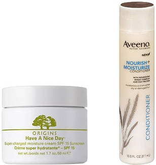 Deep conditioners for summer hair