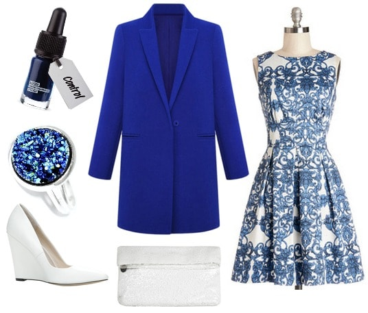 Delftware outfit 1