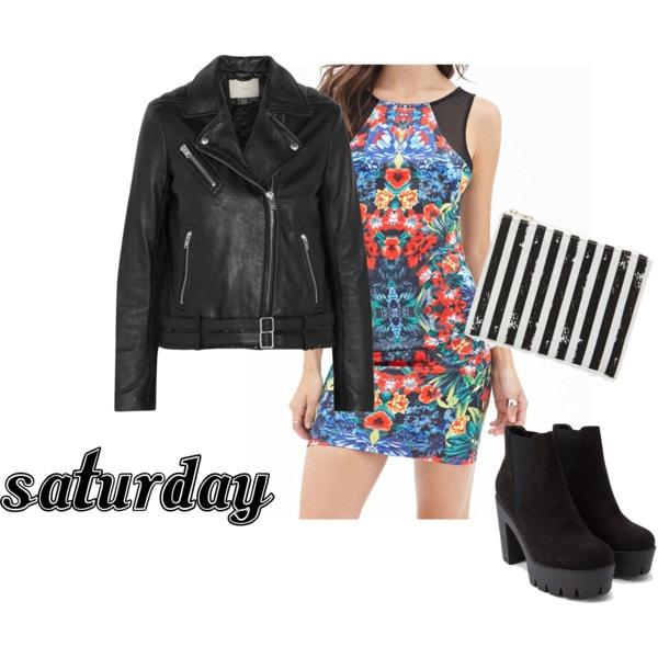Demi Lovato Saturday Outfit