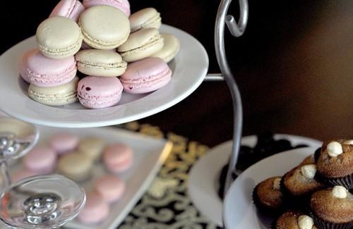 Designer Dessert header image