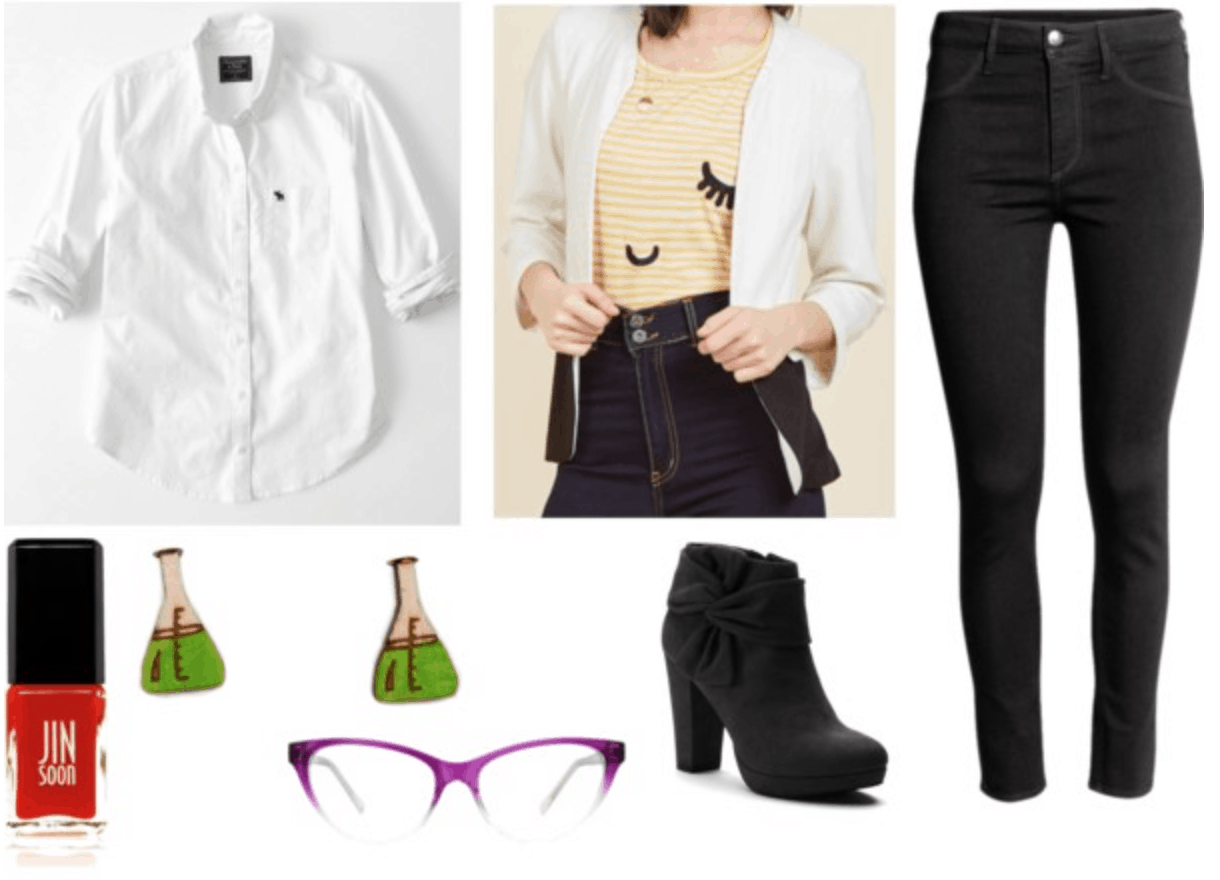 dexter's laboratory | dexter's lab dexter outfit casual cosplay