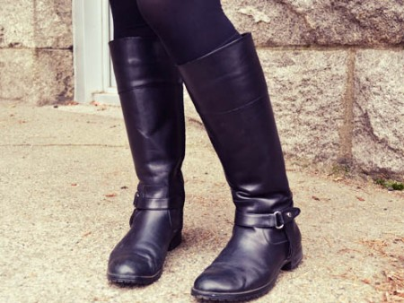 Timeless Boots